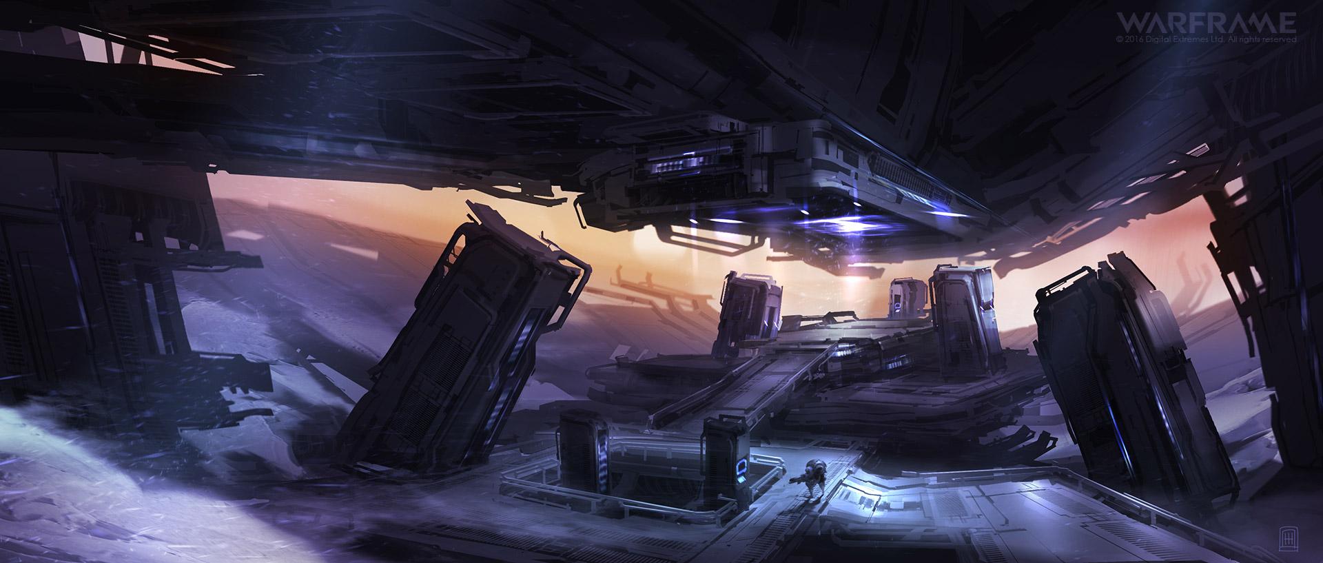 Warframe_Corpus_IcePlanet_ShipInt_AE